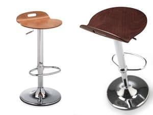 Picture of Rock G/1339, design barstool