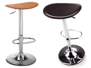 Picture of Swing G/1342, adjustable barstool