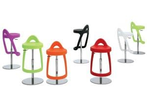 Picture of Tommy, linear barstools