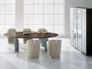 Picture of Ateneo meeting table, suitable for hotel