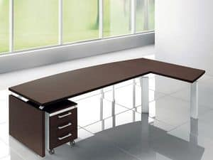 Picture of Equipe, sectional desk