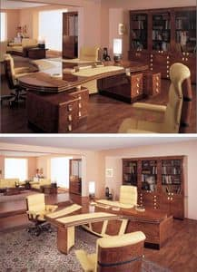 Picture of Falcon Office, modular desks