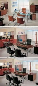 Picture of Nuvola Office, ergonomic office chairs