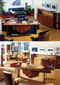 Picture of Orion Office, office tables