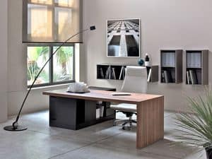 Picture of San Polo executive desk, suitable for reception