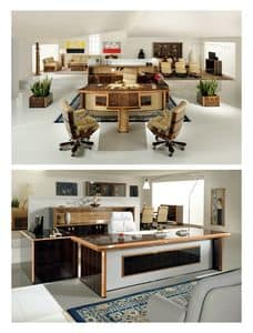 Picture of Suprema Office, modern office systems