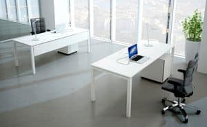 Picture of Asterisco In task desk 1, suitable for call center