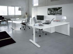 Picture of Idea, office furniture compositions