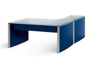 Picture of Valeo desk yunior composed 200.Y16F 200.Y20F, task tables
