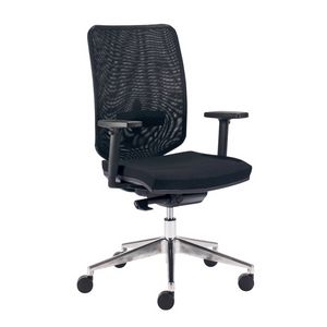 Air Mesh 458, Office chair with lumbar support