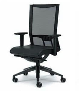 Picture of AVIANET 3616, chair-with-adjustable-backrest