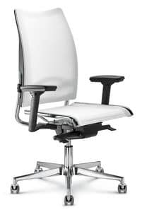 Picture of Flash, chair with castors
