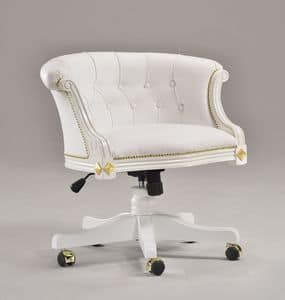 Picture of HILTON office armchair 8664A, office chair