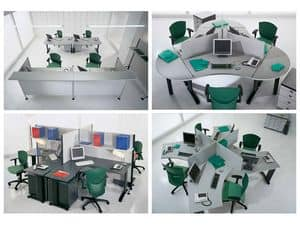 Picture of Kronos Onda, modern office systems