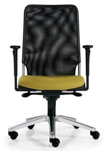 Picture of MUTCH, task chairs