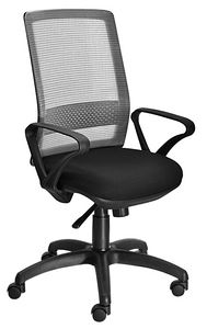 Olimpia SY, Office chair with with lumbar support