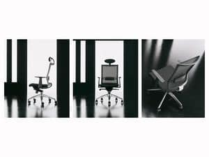 Picture of Star, chair with adjustable seat