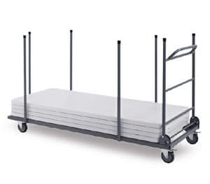 Picture of Trolley for tables 294, suitable for conferences