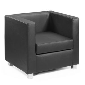 Picture of Quadra PL, office or waiting area armchair