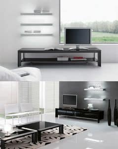 Picture of MIAMI tv stand, plasma tv stands