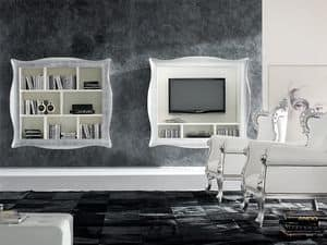 Picture of Vogue TV stand, sitting room furniture