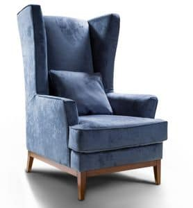 Mida, Berg�re armchair in neoclassical style