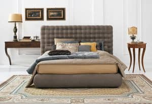 Picture of Chocolat, modern classic beds
