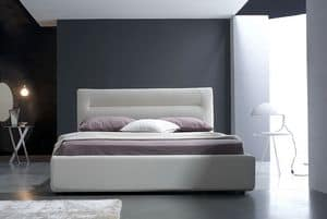 Picture of Grace double bed, beds with linen compartments