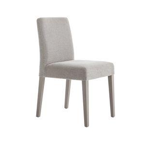 MP49S, Elegant padded chair