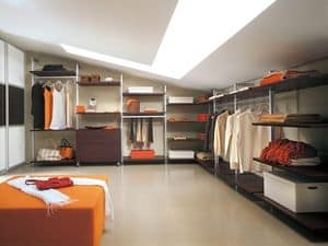 Picture of Relax 1, walk-in closet