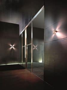 Picture of Adamas 4, wall-lamps