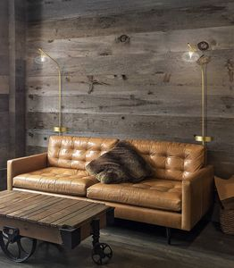 DOLCE H 120, Wall lamp for living rooms and bedrooms