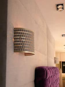 Picture of Tricot, ceiling lights
