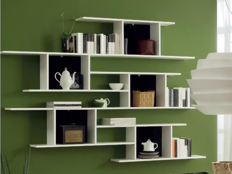 game price wall mounted shelf living rooms idfdesign. Black Bedroom Furniture Sets. Home Design Ideas