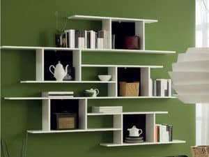 Picture of Game, wall shelves