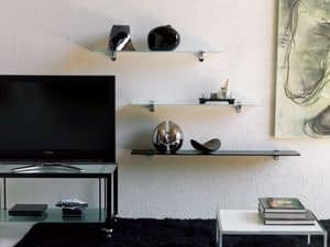 Picture of k108 k1/k2, wall shelving unit