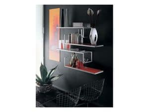 Picture of k110 lambda, modern design shelves