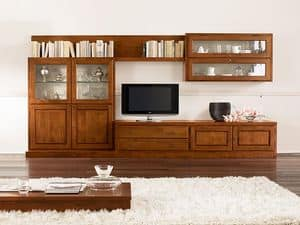 Picture of Altana AL9450, cabinets for living room