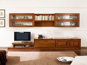 Picture of Altana AL9600, cabinets for sitting room