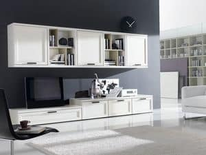 Picture of Bellavista BE015, cabinets for living room