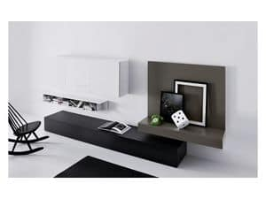 Picture of Box - Segni 02, furniture for living room