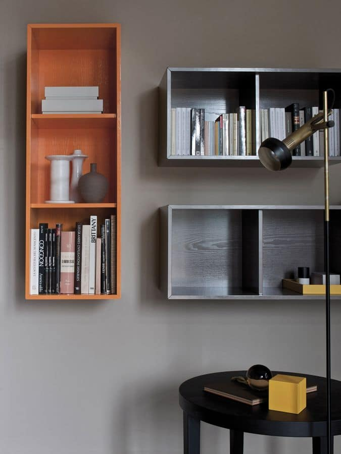 modular living room furniture customizable composition idfdesign. Black Bedroom Furniture Sets. Home Design Ideas