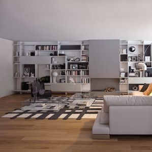 Picture of Day Set, storing units for living room