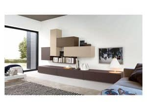 Picture of Format Comp. 136, furniture for living room