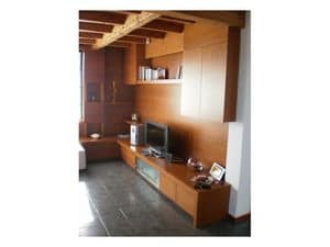 Picture of Home - living room, made-on-measure hotel furnishing