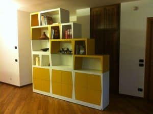 L240, Modern furniture for living rooms