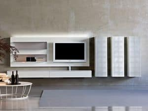 Picture of Mediante M335, cabinets for sitting room
