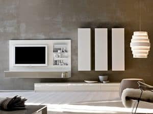 Picture of Mediante M336, storing units for living room