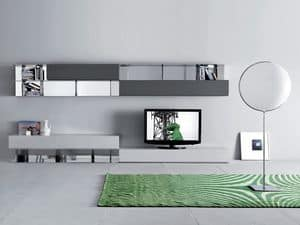 Picture of People - Living furniture 08, storing unit
