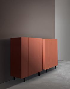 Plinto 1.6, Living room furniture suited for modern environments